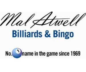 Mal Atwell Billiards & Bingo