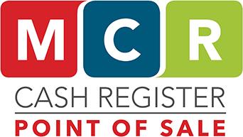 MCR Cash Register