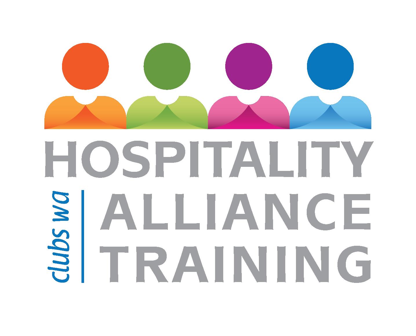 Hospitality Alliance Training