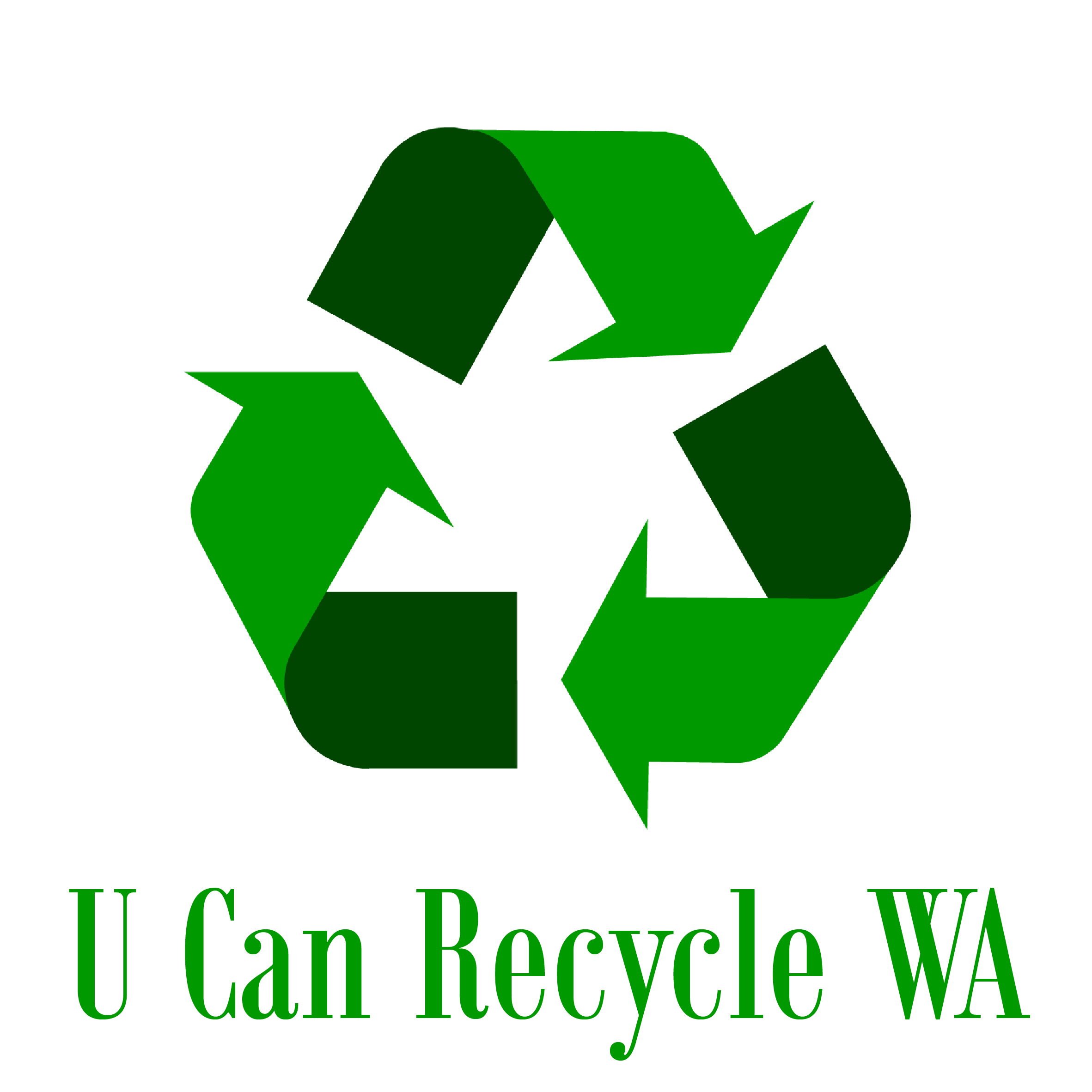 U Can Recycle